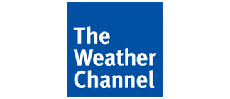 The Weather Channel | TV App |  Blairsville, Georgia |  DISH Authorized Retailer